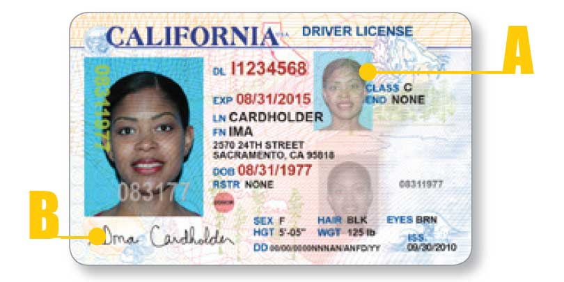 💐 Get a drivers license in california | How To Get Your